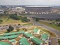 Brasilia DF Brasil - Arena nacional de Brasilia, estadio Mané Garincha - panoramio.jpg