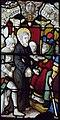Brasparts (29) Église Notre-Dame et Saint-Tugen Vitrail de la Passion 06.jpg