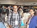 Breaks - Wikimania 2011 P1040205.JPG