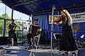 Brest - Fête de la musique 2014 - Amzelam - 003.jpg