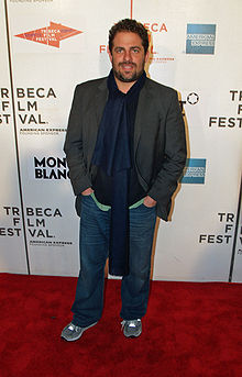 Description de l'image Brett Ratner by David Shankbone.jpg.