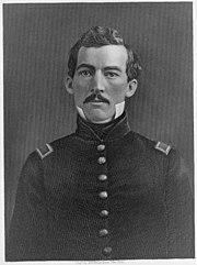 Brevet Second Lieutenant Philip Sheridan