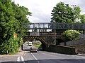 Bridge 238 - Aberford Road, Woodlesford - geograph.org.uk - 841859.jpg