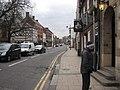Bridge Street, Morpeth - geograph.org.uk - 1941619.jpg