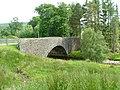 Bridge on the River Bran - geograph.org.uk - 1381667.jpg