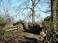 Bridge over the River Clwyd - geograph.org.uk - 113900.jpg
