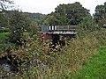 Bridge over the Water of Girvan, near Kirkmichael - geograph.org.uk - 264578.jpg