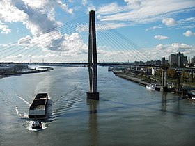 Bridges - SkyTrain's SkyBridge over the Fraser River.jpg