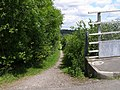 Bridleway to Bar End, Winchester - geograph.org.uk - 449506.jpg