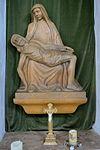 Briedern, St. Servatius, piëta.JPG