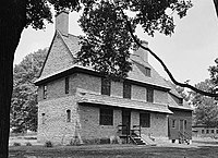Brinton 1704 House, Oakland Road (Birmingham Township), Dilworthtown vicinity (Delaware County, Pennsylvania).jpg