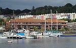 Bristol MMB «X4 Baltic Wharf.jpg