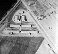 British Flight Training School No 1 - Terrell Municipal Airport Aerial Photograph.jpg
