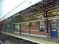 Brockenhurst , Brockenhurst Railway Station - geograph.org.uk - 1323463.jpg
