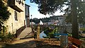 Brollador de Gironella des del passeig de Cal Metre de Gironella.jpg