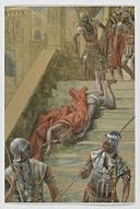 Brooklyn Museum - The Holy Stair (La Scala Sancta) - James Tissot.jpg