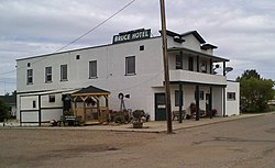 Bruce Hotel and Restaurant