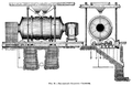 Brueckner's cylinder for roasting ore Sketch.png