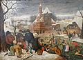 Brueghel le Jeune-Scène de patinage, 1613.jpg