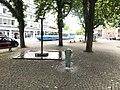Brunnen von Trudi Demut am Werdplatz 01.jpg