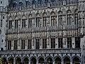 Bruxelles Grand-Place Hôtel de Ville 10.jpg