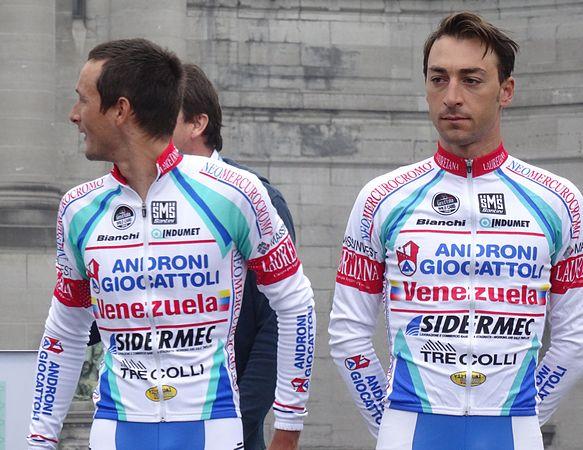 Bruxelles et Etterbeek - Brussels Cycling Classic, 6 septembre 2014, départ (A145).JPG