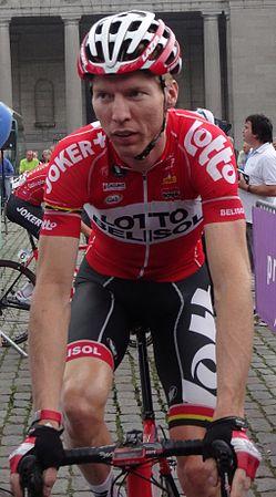 Bruxelles et Etterbeek - Brussels Cycling Classic, 6 septembre 2014, départ (A238).JPG
