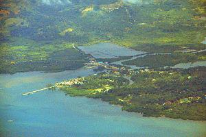 Buenavista, Bohol - Image: Buenavista Bohol 1