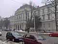 Building of County Court in Osijek during winter.jpg