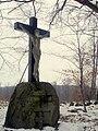 Bukowiec - krzyż.JPG