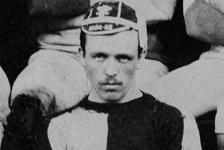 William Stadden Welsh rugby union player