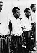 Bundesarchiv Bild 152-27-11A, Dachau, Konzentrationslager