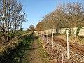 Bure Valley Railway and Walk - geograph.org.uk - 1059228.jpg