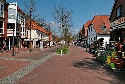 Burgwedel Zentrum IMG 8542
