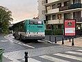 Bus Rue Maurice Couderchet Fontenay Bois 2.jpg