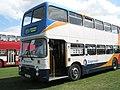 Bus at the 2009 Gosport Bus Rally (19) - geograph.org.uk - 1425333.jpg