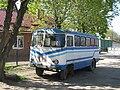 "Bus in Żółkiew (Ukraine) - ASCh-03 ""Chernigov"".jpg"