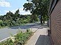 Bushaltestelle Almhorster Straße, 1, Seelze, Region Hannover.jpg