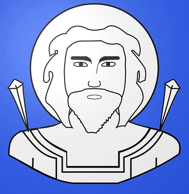 Saint Symbolism Wikiwand