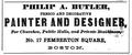 Butler PembertonSq BostonDirectory 1868.png
