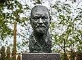 Byst av Olle Adolphson utförd av konstnären Olle Seglert.jpg
