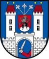 Huy hiệu của Bzenec
