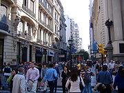 Córdoba y Corrientes, Rosario 1