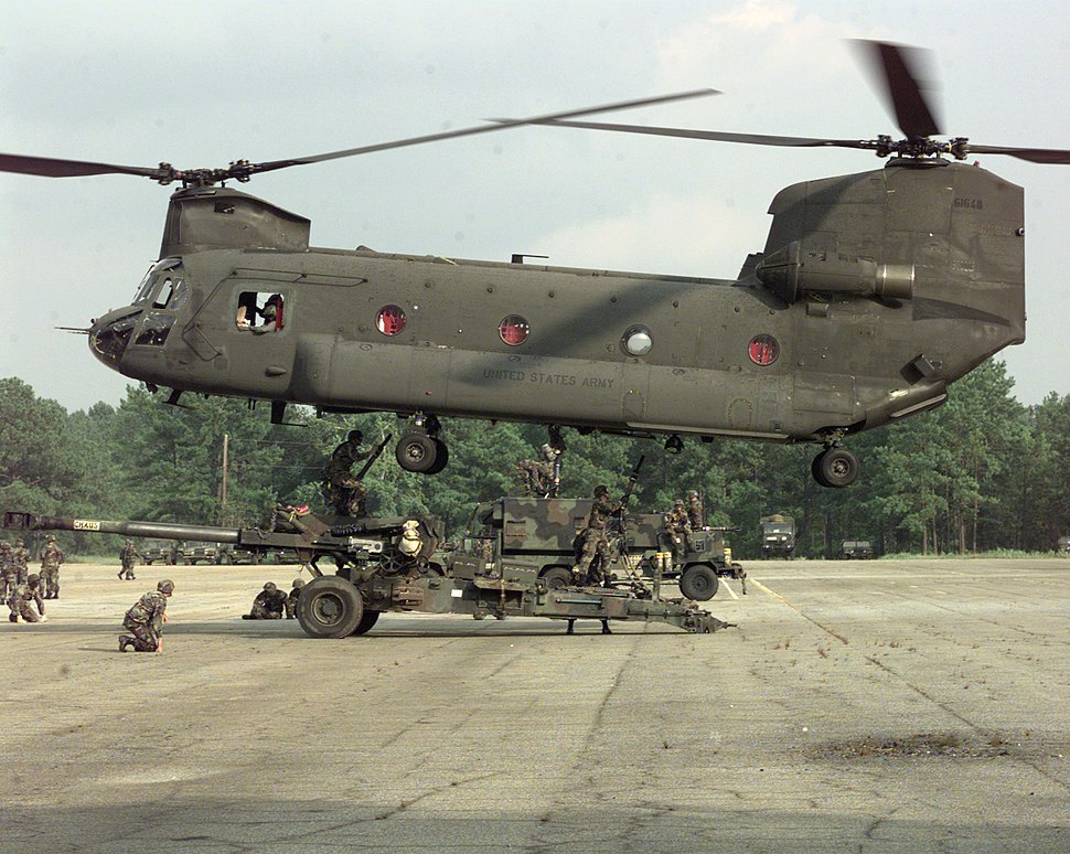 CH-47 2