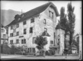 CH-NB - Stans, Rosenburg, vue d'ensemble extérieure - Collection Max van Berchem - EAD-6791.tif