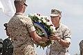 CMC and SMMC at Iwo Jima 150321-M-SA716-203.jpg