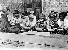 Kehidupan Sosial Masyarakat Indonesia pada Masa  Islam