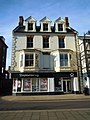 CR5 47 Church Street Cromer 8 April 2014.JPG