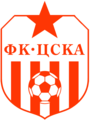 CSKA Septemvriysko Zname alternative logo.png
