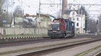 File:CZ Class 742.7 of CZ LOKO.webm